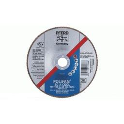 Disco de Lamelas Polifan Ø180mm GR40 Pferd 4007220232972