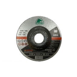 Disco para Corte de Metal 115x2,5mm Stayer 81106