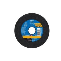 Disco PSF STEELOX 115x1.0mm Pferd 4007220560266