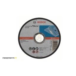 Discos Abrasivos de Corte Metal 115x 2.5x 22.23 mm