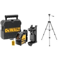 Kit Nível laser DW088K + Tripé 1-77-201