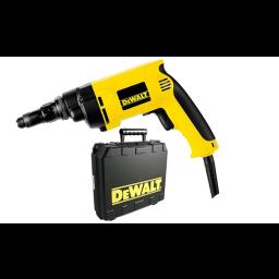Aparafusadora c/ Controlo de Torque 42Nm 540W Dewalt DW269K-QS