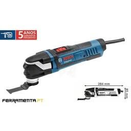 Multiferramenta 400W Bosch GOP 40-30 Professional