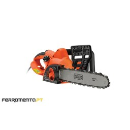 Eletrosserra 2000W 40cm Black&Decker CS2040