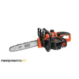 Eletrosserra 36V 2.0Ah Black&Decker GKC3630L20