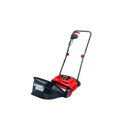 Escarificadora 30cm Black&Decker GD300