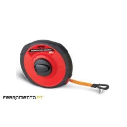 Fita Métrica Rolo 20M 2RF FM020