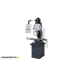 Fresadora c/ Indicador de cotas Optimum MB 4P