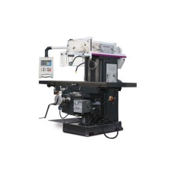 Fresadora universal 400V Optimum MT 200