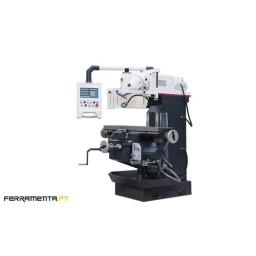 Fresadora universal 400V Optimum MT 100