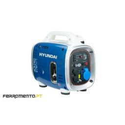 Gerador Gasolina Inverter 0,9 kW Hyundai HY900Si