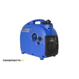 Gerador Gasolina Inverter 1,6 kW Hyundai HY2000SI-PRO