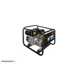 Gerador Gasolina Monofásico 2,5kW Hyundai HY3100