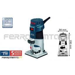 Tupia 600W Bosch GKF 600 Professional