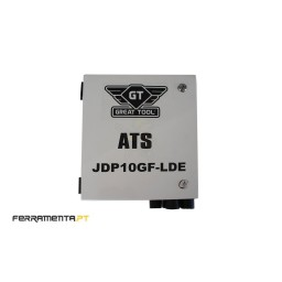 Great Tool GTATSJDP10GF-LDE