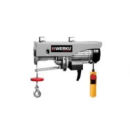 Guincho 200-400 Kg Werku WK400170