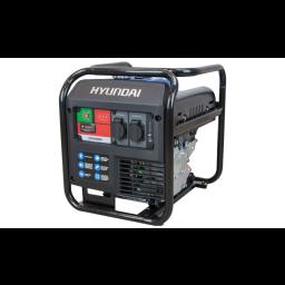 Gerador Gasolina 2,8 kW Hyundai HY3000C