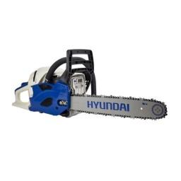 Motosserra 42 cc 400mm Profissional  Hyundai HYC4216