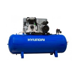 Compressor 270L 5,5HP Hyundai HYACB300-6T