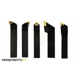 Jogo de 5 Ferros HM 16mm Optimum 3441668