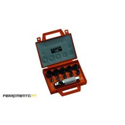 Jogo de Vasadores 3-20 mm 11 Pcs Bahco 400.003.020