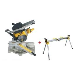 Kit Combo Serra de Esquadria 305mm + Bancada Dewalt CPROF109