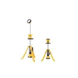 Lanterna LED c/ Tripé XR 18V Dewalt DCL079-XJ