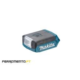 Lanterna LED p/ Baterias 10.8V Makita DEAML103
