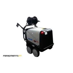 Lavadora de alta pressão 5,5 kW  Kranzle Therm 1017