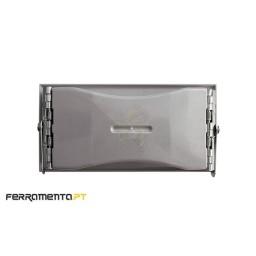 Lixadora Manual de Paredes e Tetos 210x105mm Werku WK600110