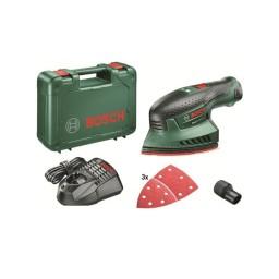 Lixadora Orbital EasySander 12 Bosch 0603976909
