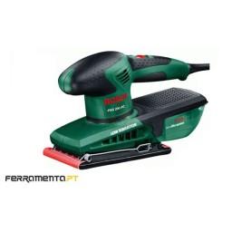 Lixadora Vibratória PSS 200 AC Bosch 0603340100
