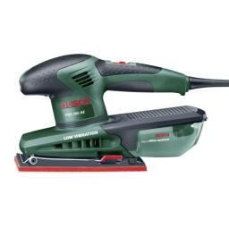 Lixadora Vibratória PSS 250 AE Bosch 0603340200