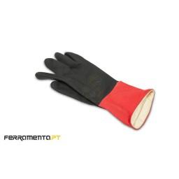 Luvas de Proteção em Latex Rubi 20907
