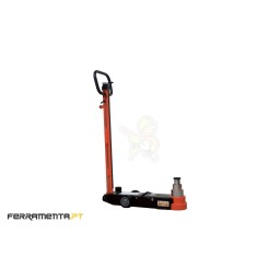 Macaco pneumático-hidraúlico Bahco BH2402010 40/20/10TON