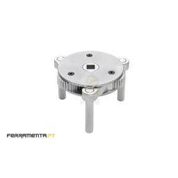 Chave de filtro de Óleo Magnética 3 Garras Bahco BE65R106160