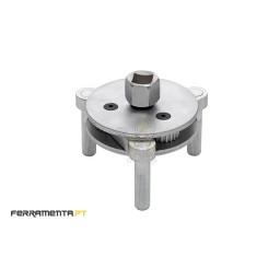 Chave de filtro de Óleo Magnética 3 Garras Bahco BE65R80120