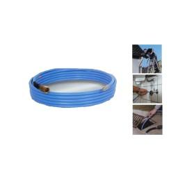 Mangueiras Limpeza tubos com bocal - 15 m Kranzle 41058