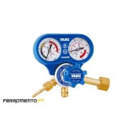 Manómetro Oxigénio Yildiz 5401S