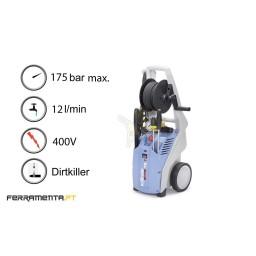 Máquina de Lavar Alta Pressão Kranzle K 2175 TS T
