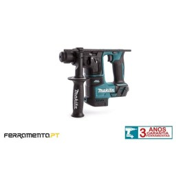 Martelo ligeiro 17mm 18V Litio-ion Makita DHR171Z