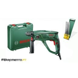 Martelo Perfurador SDS Plus PBH 2100 RE Bosch 06033A9302