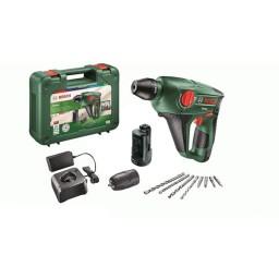 Martelo Perfurador Uneo 12V 2.5Ah Bosch 060398400E
