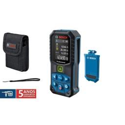 Medidor de Distância Laser 3.7V Bosch GLM 50-27 CG Professional