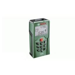 Medidor de Distância Laser PLR 25 Bosch 0603672501