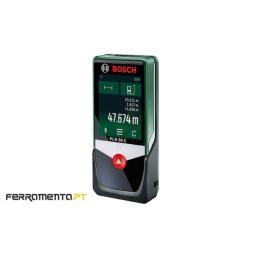 Medidor de Distância Laser PLR 50 C Bosch 0603672201