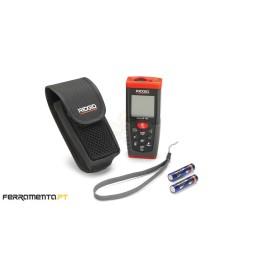 Medidor Laser de Distâncias Ridgid LM-100