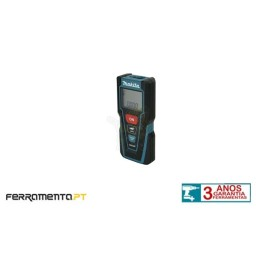 Medidores Laser 30m Makita LD030P