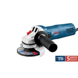 Mini-Rebarbadora Bosch GWS 700 Professional