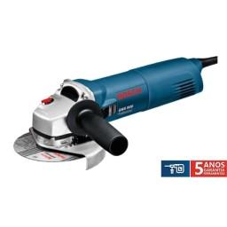 Mini-Rebarbadora Bosch GWS 1000 Professional